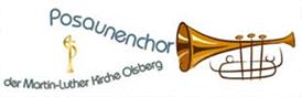 Posaunenchor Olsberg Logo